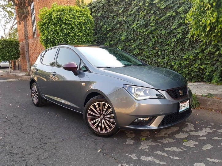 Seat Ibiza COLOR PACK LED FULL LINK CONNECT full